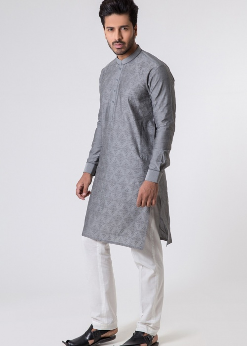 Screen-Printed-Denim-Kurta-1031x1547