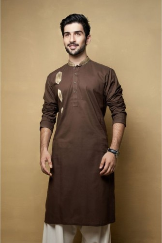 chocolate-color-kurta-335x502
